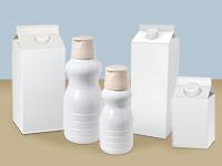 BD Co Packaging Blanks - Creams in New York State