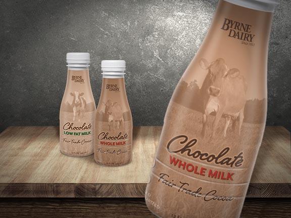 BD ESLPaper TFC Chocolate 12oz - Extended Shelf Life