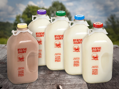 BD FreshDairy Glass or MilkInGlass 2021 - Fresh Dairy