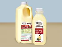 BD Fresh EggNog - BD_Fresh_EggNog