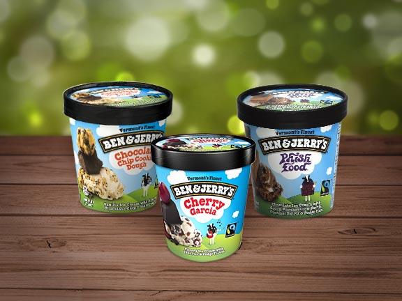BD IceCream BenJerry 2021 - Ice Cream