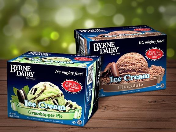 BD IceCream HalfGals 2021 - Ice Cream