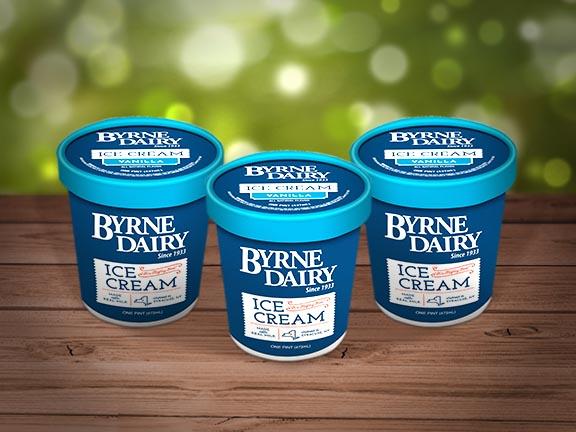 BD IceCream Pints 2021 - Ice Cream