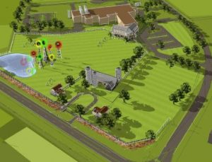 Byrne Dairy Plans New Yoghurt Plant and Agri Tourism Park in Cortlandville NY image 300x229 - Byrne Dairy Plans New Yoghurt Plant and Agri-Tourism Park in Cortlandville, NY
