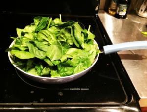 In the Kitchen Greek Yoghurt Spinach Dip image 300x229 - In the Kitchen Greek Yoghurt Spinach Dip image