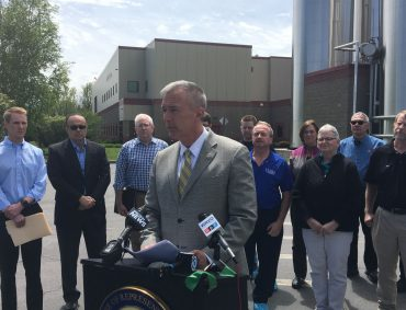 Outside Byrne Dairy Katko slams trade policies hurting CNY businesses image - What's New