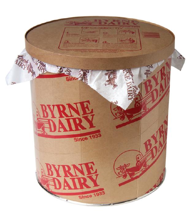 Tub - Tub of Ice Cream