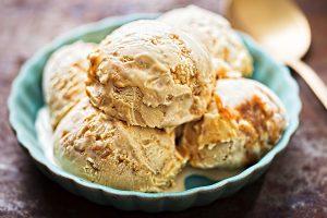 Vegan Frozen Dessert Flavors from Byrne Dairy 300x200 - Homemade Organic Vanilla Ice Cream