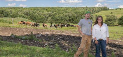 Waltz Farm image - Our Farmers