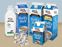 half and half near me ny state update from byrne dairy - Creams in New York State