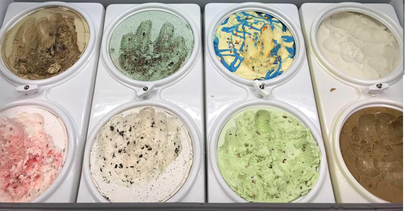 ice cream flavors - Ice Cream Wholesale