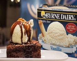 ice cream for sale vanilla ice cream from byrne dairy - ice cream for sale vanilla ice cream from byrne dairy