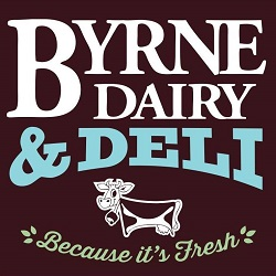 mint milk in new york at byrne dairy and deli stores - mint milk in new york at byrne dairy and deli stores
