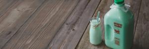 mint milk st patricks day byrne dairy syracuse 300x100 - mint milk in ny state from byrne dairy